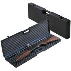 Valigia (6f) in ABS per fucile doppietta, sovrapposto, automatico