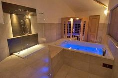 Whitefalls Spa Lodges - Luxury self catering accommodation in The Outer and Inner Hebrides