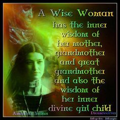 """A wise woman has ... "" #PersonalLeadership #Women #GKMTNconsults"