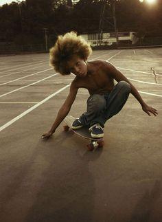 14 fotos que captam a essência da era de ouro do skate na Califórnia dos anos 1970
