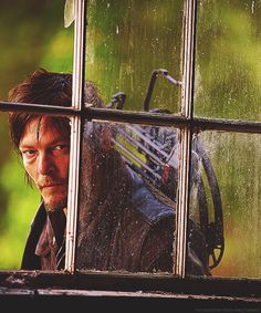 The Walking Dead || Daryl Dixon (Norman Reedus)