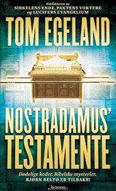 Nostradamus testamente by Tom Egeland on Apple Books Apple Books, Literature, Toms, This Or That Questions, Reading, Ark, The Gospel, Literatura, Word Reading