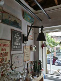 Design35 store.