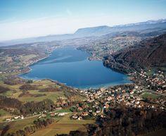 Musée archéologique du Lac de Paladru