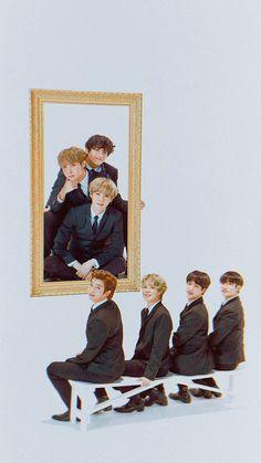 Bts Jungkook, Namjoon, Taehyung, Bts Group Picture, Bts Group Photos, Foto Bts, Bts Boyfriend, V Bts Cute, V Bts Wallpaper