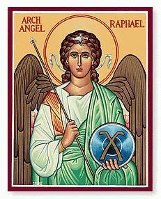 Saint Raphael   St. Raphael Parish   Glasgow, MT
