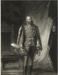 Franz Joseph 1880