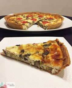 Good Wife, Quiche, Food And Drink, Cooking Recipes, Breakfast, Pie, Romanian Recipes, Morning Coffee, Cooker Recipes