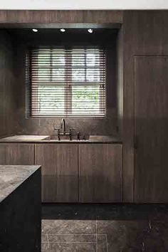 Obumex I Kitchen I Wood I Brown I Design