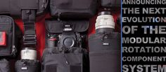 Use all their bags for my photo gear- love 'em- well made, solid, durable.