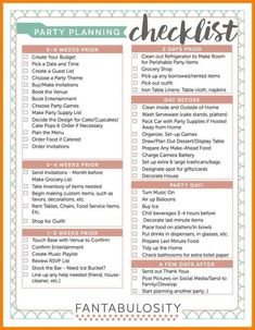 Starting an event planning business checklist plan pdf a from home with no experience uk 1280 Birthday Party Checklist, Wedding Planner Checklist, Birthday Party Planner, Party Planning Checklist, Event Planning Quotes, Event Planning Business, Birthday Cake, Birthday Parties, Retirement Planning