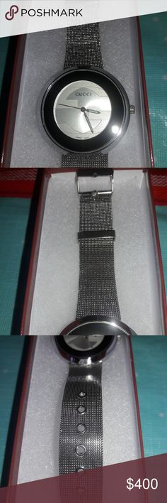 Female Gucci Watch Brand-new Other