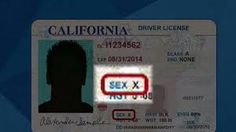 California to allow gender neutral birth certificate Angeles: California Governor Jerry Brown has signed a state senate bill, allowing a gender-neutral marker on birth certificates and driver's licenses starting from Latest Indian News, Jerry Brown, Birth Certificate, Gender Neutral, Marker, Angeles, California, Angels, Markers