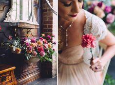 30 Beautiful Single Stem Wedding Flower Bouquet