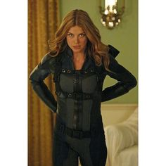 Adrianne Palicki IS Mockingbird - Page 12 - The SuperHeroHype Forums ❤ liked on Polyvore featuring marvel