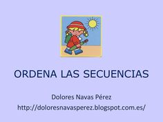 Secuencias calle Spanish Teacher, Spanish Classroom, Montessori, First Grade Classroom, Math Resources, Speech Therapy, Fails, Preschool, Teaching