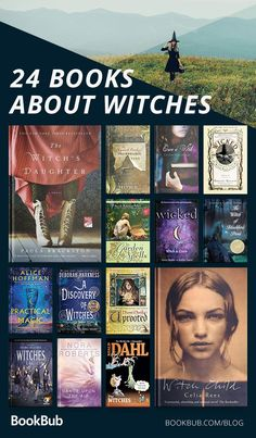 of the Best Books About Witches For any fan of witchcraft, these books are sure to delight, just in time for Halloween!For any fan of witchcraft, these books are sure to delight, just in time for Halloween! Best Books To Read, I Love Books, Great Books, My Books, Fall Books, Books And Tea, Book Club Books, Book Lists, Book Series
