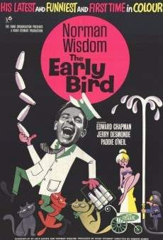 Original Movie Posters, Film Posters, British Comedy Movies, Norman Wisdom, Early Bird, First Time, The Originals, Funny, Flyers