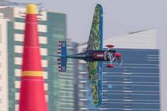Red Bull Air Race PILOT Petr Kopfstein