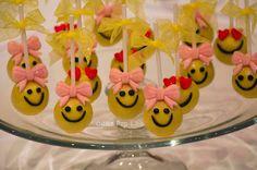 Girly Smiles Cakepops