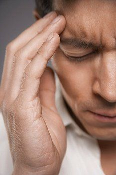Migraine / Headache — Juicing For Health