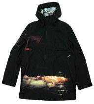 Undercover Spring/Summer 2009 Gore-Tex Jacket | Highsnobiety