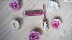 Review: Milani Amore Matte Lip Creme – Lory's Blog