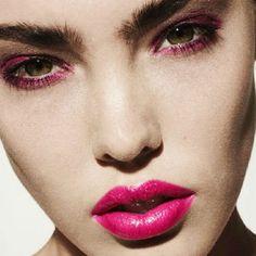 Match-maker: 10 super flattering eyeshadow and lipstick combinations