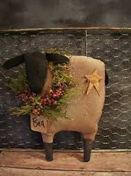 prim felt sheep - Google Search