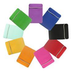 TopCase Sleeve Bag Cover Case