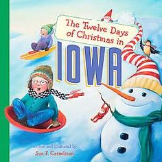 Great book esp. for Iowans