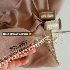 Anatolia's Latest Crochet Needlework Models - pregnant Pull Bebe, Diy Friendship Bracelets Patterns, Crochet Lace Edging, S Monogram, French Lace, Baby Knitting Patterns, Blue Flowers, Hand Embroidery, Needlework