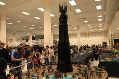 LEGO - Lord of the Rings - Tower of Isengard