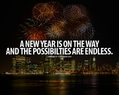 Download this fresh collection of inspirational happy new year picture quotes, images with new year messages and beautiful greeting cards