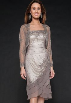 mother of the groom dresses summer 2014 - Google Search