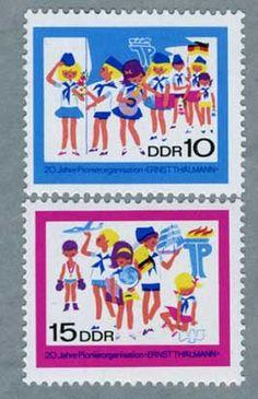 ◇DDR  1968