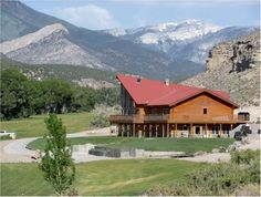 Hidden Canyon Ranch - Great Basin National Park - such a lovely place!