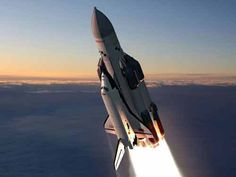 Russian Space Shuttle. Wow! It sure looks NASA's shuttle! http://www.aerospaceguide.net/spaceshuttle/pictures.html #space #nasa
