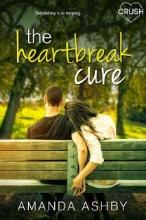The Heartbreak Cure by Amanda Ashby Must Read Releases 4th December 2017