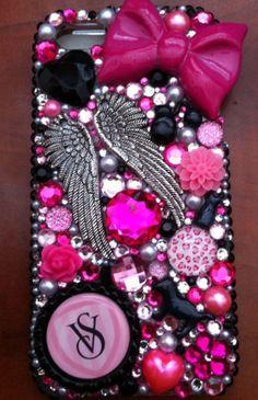 Victoria's Secret phone case!!