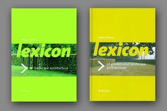 Top 10 Books For Landscape Architecture