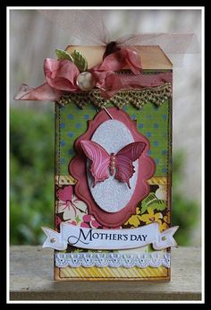 A Tag for Mother