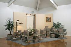 Interior design for waiting room decoration - Interior Design Pics