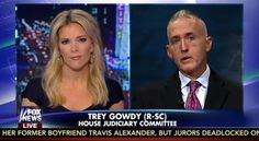 "[WATCH] Trey Gowdy's Defiant Response to Obamacare Architect Who Previously Said 'Stupidity' of Americans Helped Get Law Passed Nov. 11, 2014 Appearing on ""The Kelly File"" Tuesday night, Rep. Trey Gowdy (R-S.C.) delivered a defiant message to MIT professor Jonathan Gruber, the Obamacare ""architect"" who said in 2013 that a lack of transparency and the ""stupidity of the American voter"" helped get the law through Congress.  ""You want to..."