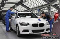 BMW prepara para setembro o início da produção em Santa Catarina - Notícias Automotivas - Carros