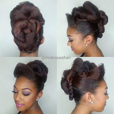 25 Protective Styles That Will Save You Hours of Styling Time