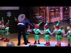 Christmas Program, U Tube, Christmas Shows, Diy And Crafts, Nursery, Kor, Costumes, Videos, Infant Activities