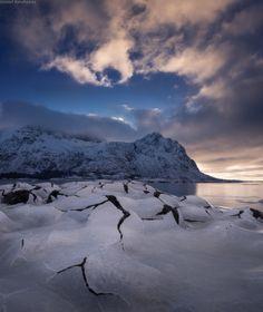 Лофотенские острова: Сказки Севера, 10 - 17 февраля / Продано | Daniel Кордан