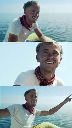 Funny Tom, Perfect Guy, Handsome Guys, Tom Felton, Draco Malfoy, Celebrity Crush, Hogwarts, Crushes, Bb