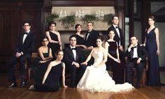 vanity fair group photos - Bridal Party Photos Group Shots Unique // group photo ideas professional, group photo ideas creative, group photo ideas friends photoshoot, group photo poses professional, group photoshoot ideas creative, group pictures poses, group picture ideas, annie leibovitz photography group shots, vanity fair portraits group poses, vanity fair group portraits wedding, band photoshoot ideas group shots, band photography poses group photos, vogue group photoshoot